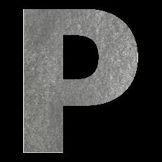 Foglia palladio