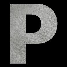 Foglia platino